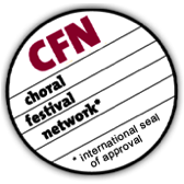 member of the Choral Festival Network