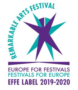 Remarkable Arts Festival - EFFE