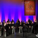 concours de chant choral