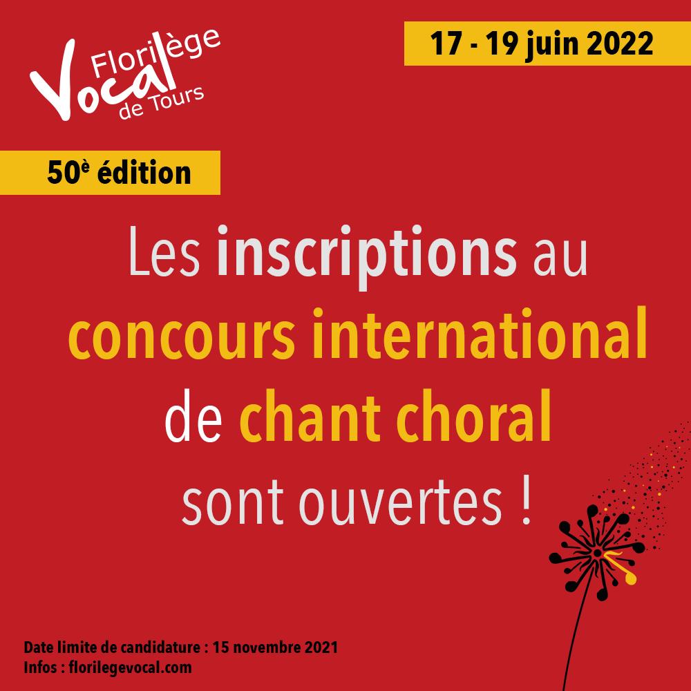 concours international de chant choral