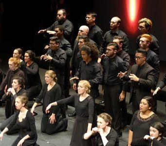 Rencontres nationales de chant choral