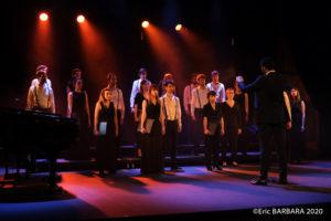 Concert InChorus