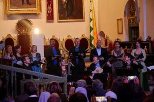 Concert Ensemble Alkymia