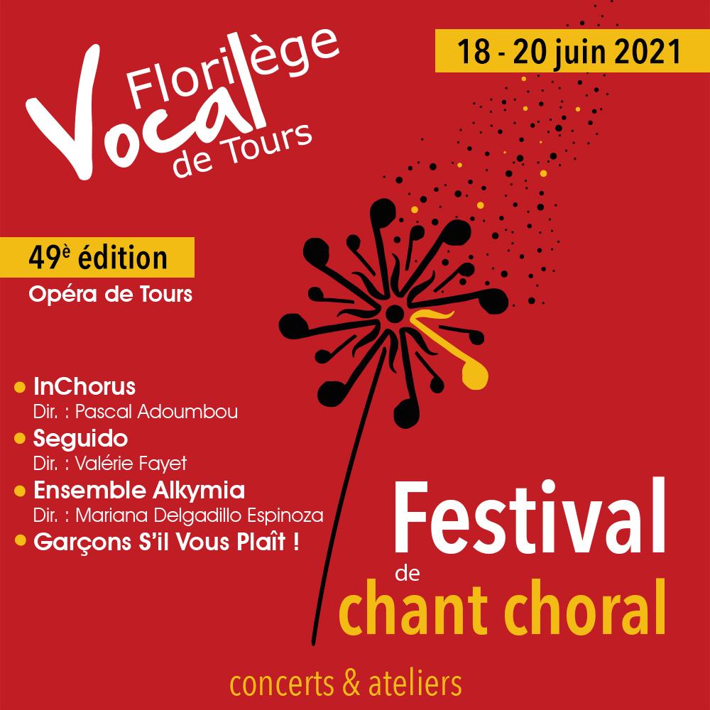 Choral singing festival 2021