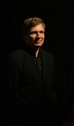 Eric Lebrun composer